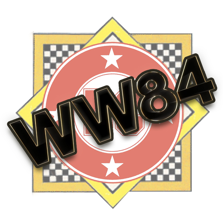 Who's Who the Definitive Podcast of the DC Universe - Wonder Woman 1984 WW84
